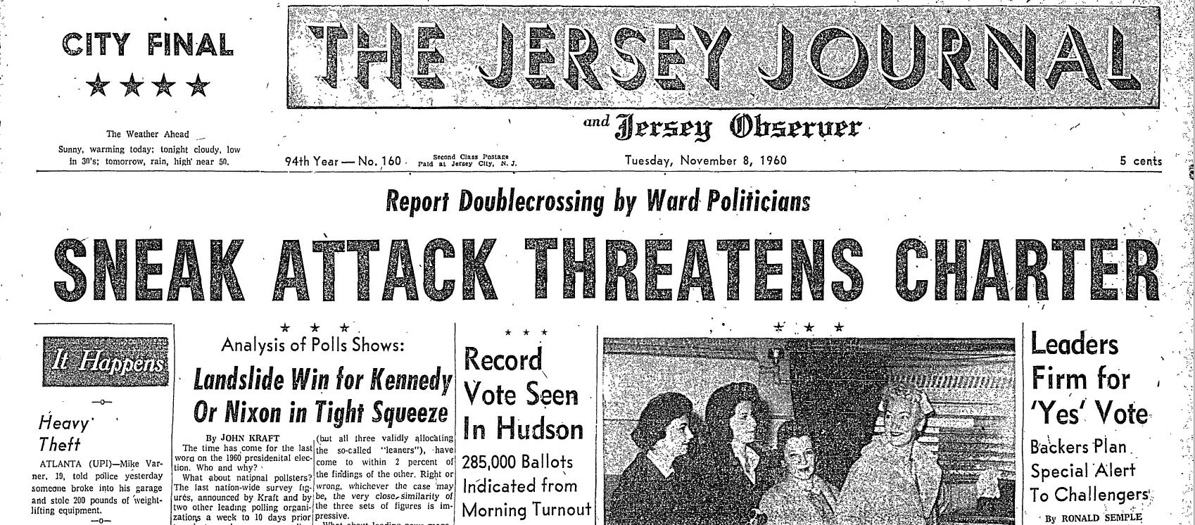 JJ Nov 1960