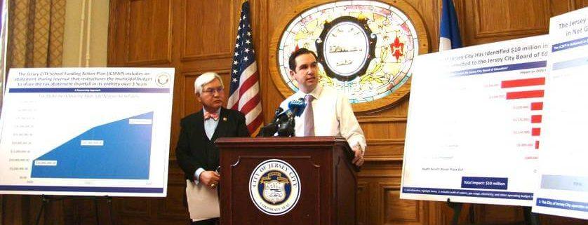 Mayor Fulop