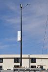 5G Pole