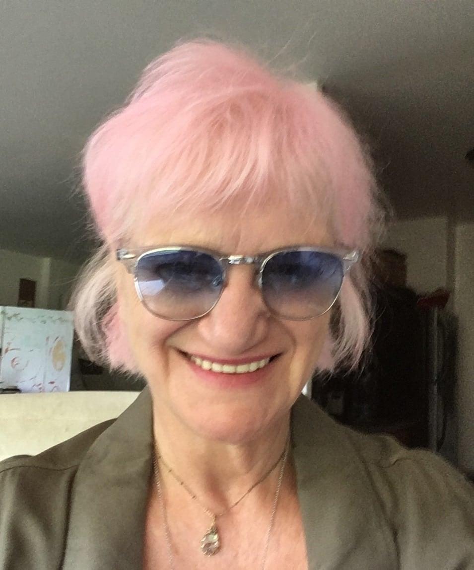Sally Deering