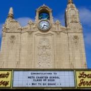 Loew's Theater Jersey City
