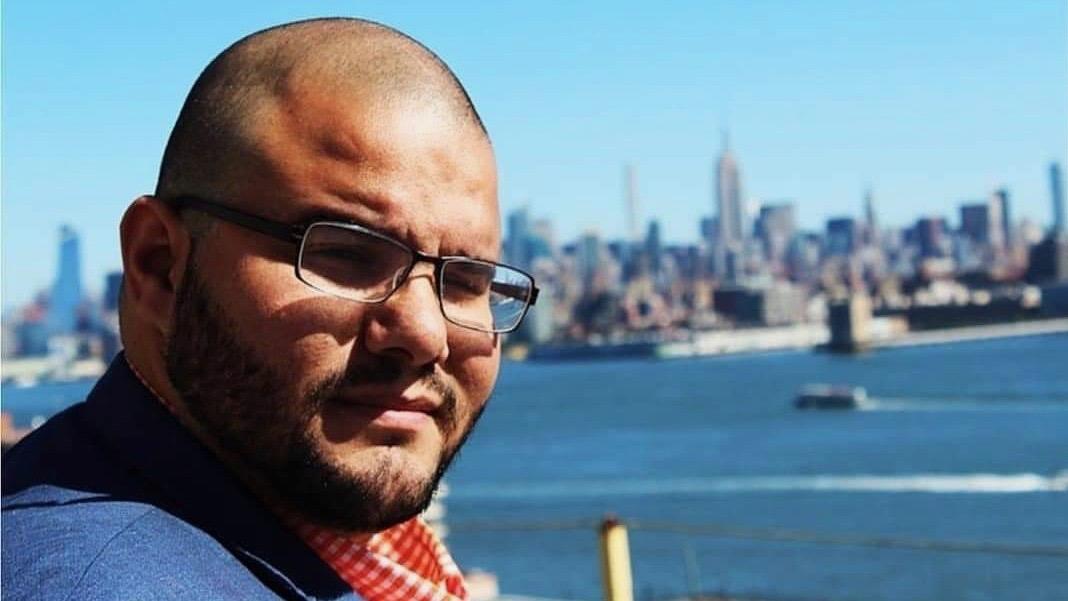 Pedro Figueroa, Jersey City