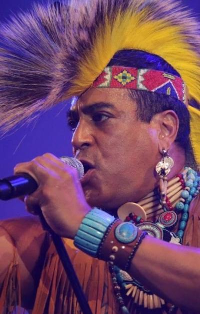 Felipe Rose
