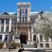 City Hall, Jersey City
