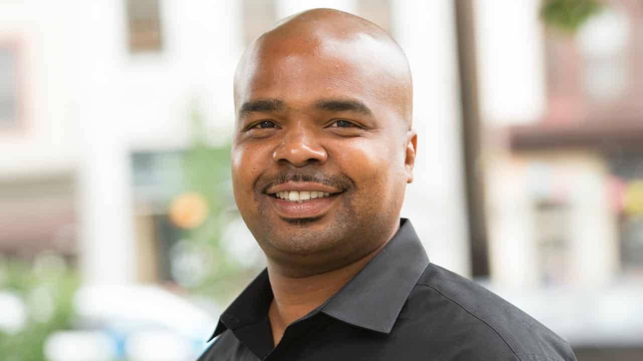 Ward F Councilman Jermaine Robinson: An Interview