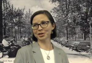Natalia Ioffe